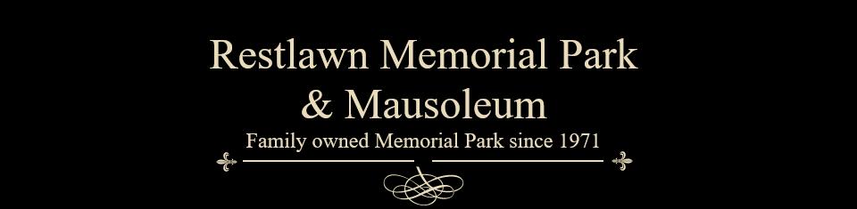 Restlawn Park Cemetery & Mausoleum